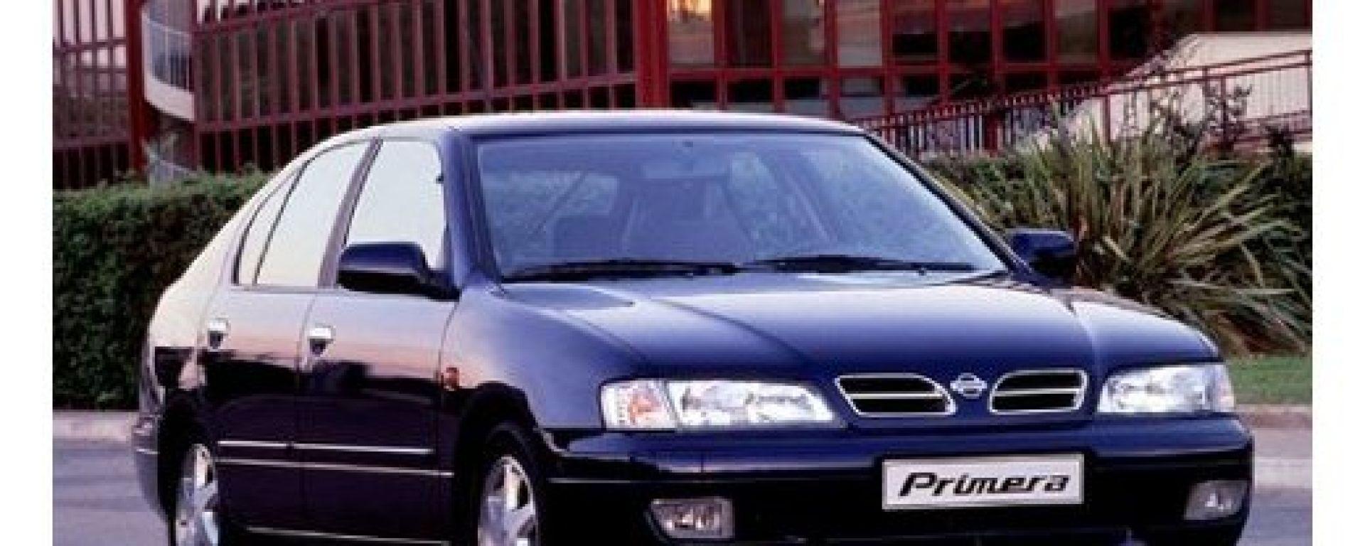 Nissan Primera 99