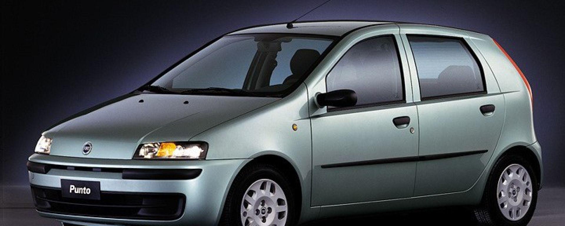 Prova su strada: Fiat Punto my 1999 - MotorBox on fiat panda, fiat barchetta, fiat ritmo, fiat x1/9, fiat stilo, fiat multipla, fiat seicento, fiat 500 abarth, fiat cinquecento, fiat cars, fiat 500 turbo, fiat doblo, fiat spider, fiat coupe, fiat 500l, fiat linea, fiat marea, fiat bravo,