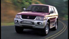 Immagine 1: Mitsubishi Pajero Sport