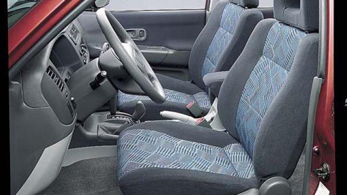 Immagine 2: Mitsubishi Pajero Sport