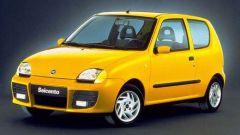 Fiat Seicento - Immagine: 1