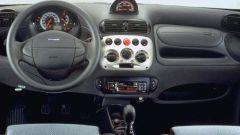 Fiat Seicento - Immagine: 2