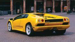 Immagine 1: Lamborghini Diablo