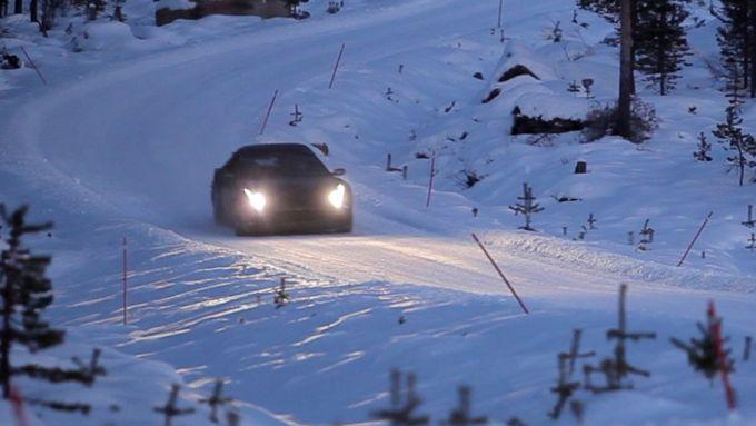 Immagine 58: Ferrari FF, 30 nuove immagini in HD