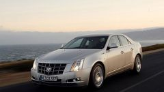 Cadillac CTS 2008 - Immagine: 1