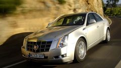 Cadillac CTS 2008 - Immagine: 2