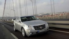 Cadillac CTS 2008 - Immagine: 3