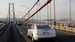 Cadillac CTS 2008 - Immagine: 4