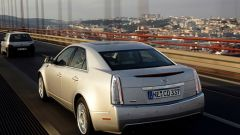 Cadillac CTS 2008 - Immagine: 5