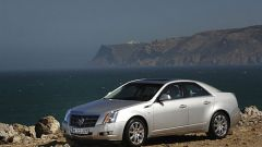 Cadillac CTS 2008 - Immagine: 6