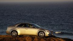 Cadillac CTS 2008 - Immagine: 7