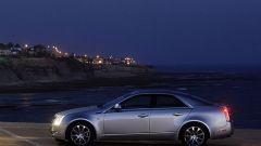 Cadillac CTS 2008 - Immagine: 8