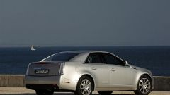 Cadillac CTS 2008 - Immagine: 9