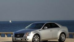 Cadillac CTS 2008 - Immagine: 10