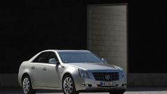 Cadillac CTS 2008 - Immagine: 11