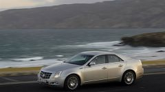 Cadillac CTS 2008 - Immagine: 13