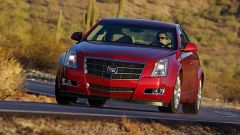 Cadillac CTS 2008 - Immagine: 15