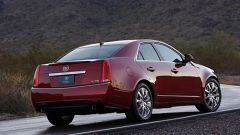 Cadillac CTS 2008 - Immagine: 16