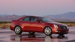 Cadillac CTS 2008 - Immagine: 17