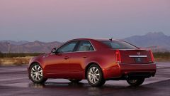 Cadillac CTS 2008 - Immagine: 18