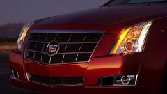 Cadillac CTS 2008 - Immagine: 21