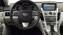Cadillac CTS 2008 - Immagine: 22