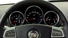 Cadillac CTS 2008 - Immagine: 23
