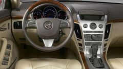 Cadillac CTS 2008 - Immagine: 25