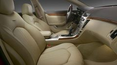 Cadillac CTS 2008 - Immagine: 29