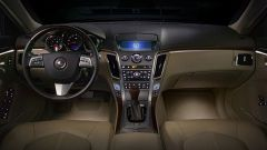 Cadillac CTS 2008 - Immagine: 30