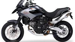 Moto Morini Granpasso 1200 - Immagine: 1