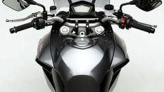 Moto Morini Granpasso 1200 - Immagine: 2