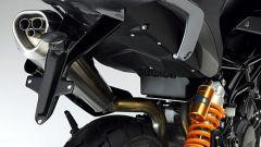 Moto Morini Granpasso 1200 - Immagine: 3