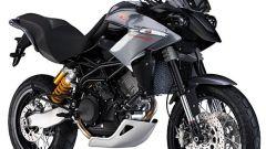 Moto Morini Granpasso 1200 - Immagine: 4