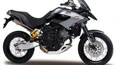 Moto Morini Granpasso 1200 - Immagine: 6