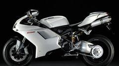 Ducati 848 - Immagine: 1