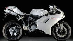 Ducati 848 - Immagine: 4