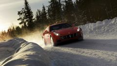 Immagine 49: Ferrari FF, 30 nuove immagini in HD
