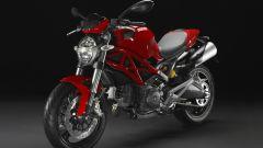 Immagine 1: Ducati Monster 696 per Telethon