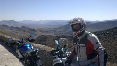 Immagine 147: In Marocco con la Yamaha Super Ténéré