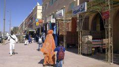 Immagine 152: In Marocco con la Yamaha Super Ténéré