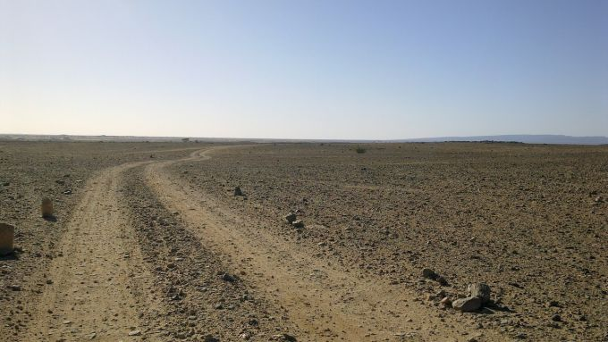 Immagine 171: In Marocco con la Yamaha Super Ténéré
