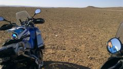 Immagine 189: In Marocco con la Yamaha Super Ténéré