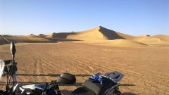 Immagine 190: In Marocco con la Yamaha Super Ténéré