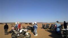 Immagine 193: In Marocco con la Yamaha Super Ténéré