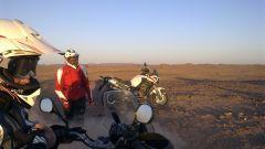 Immagine 195: In Marocco con la Yamaha Super Ténéré