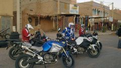 Immagine 184: In Marocco con la Yamaha Super Ténéré