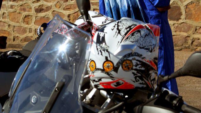 Immagine 183: In Marocco con la Yamaha Super Ténéré