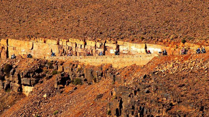 Immagine 173: In Marocco con la Yamaha Super Ténéré