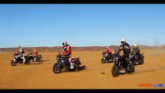 Immagine 177: In Marocco con la Yamaha Super Ténéré